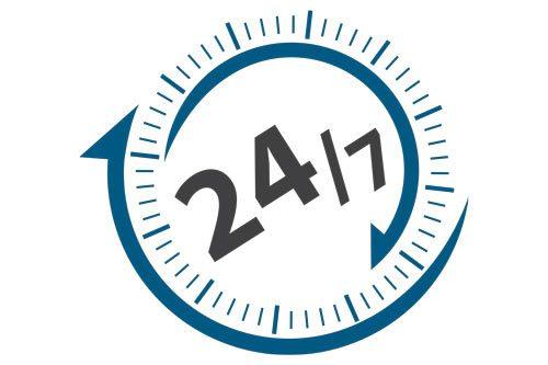 Atención 24 Horas